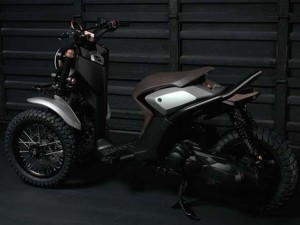 Yamaha tiết lộ hấp dẫn về hai mẫu xe Concept 3 bánh thế hệ mới