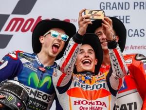 MotoGP 2016 chặng 3: Nài cứng đều ngã ngựa