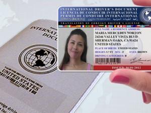 Việt Nam cấp bằng lái xe quốc tế sử dụng được ở 85 quốc gia