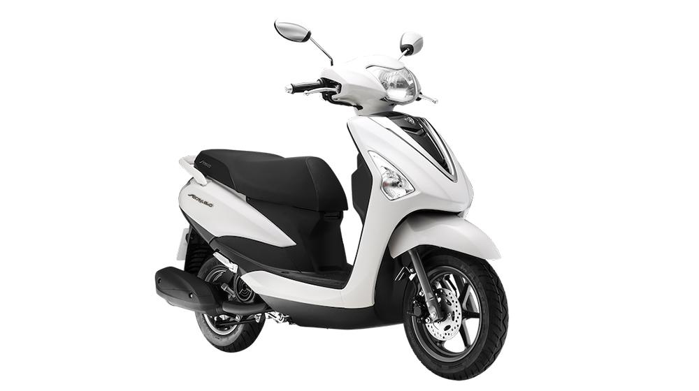Yamaha Acruzo 125cc có nhiều ưu điểm nổi bật để lựa chọn