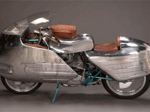 Ngắm nhìn kỵ sĩ giáp nhôm Ducati Dustbin Special