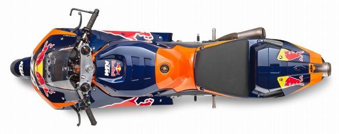 KTM xác nhận sẽ thương mại hóa siêu xe RC16 Prototype