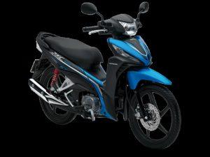 Các hãng xe máy đang nhắm đến thị trường Việt vào dịp mua sắm cận Tết