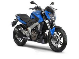 Bajaj Dominar 400 có thêm màu mới cuốn hút, cạnh tranh cùng Yamaha FZ 25