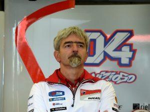 Đội đua Ducati đang tốt hơn so với những năm trước