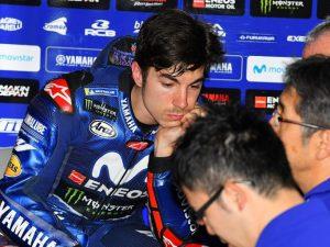 Valentino Rossi khuyên Vinales điều chỉnh kỳ vọng của mình