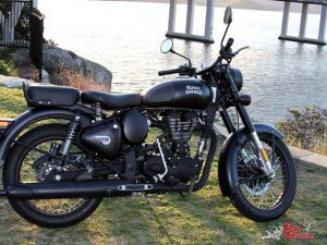 Chi tiết môtô Royal Enfield Classic 500 ABS giá chỉ 68 triệu đồng