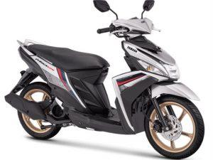 Yamaha Mio M3 2019 chuẩn bị về đại lý với giá bán từ 23,35 triệu đồng