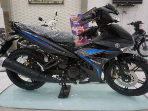 Bảng giá xe Yamaha tháng 1/2019 cập nhật mới nhất hiện nay