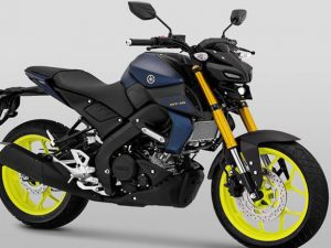Naked Bike Yamaha MT-15 2019 chính thức ra mắt với giá bán 57 triệu đồng