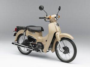 Super Cub – Hình bóng từ Honda ngày xưa trở lại
