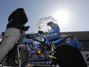 Tổng Kết: vòng 2 giải vô địch đua xe 2019 MFJ All Japan Road Race