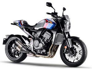 Hình ảnh Honda CB1000R Plus Limited Edition 2019 mới về Việt Nam