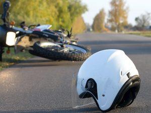 Những nguyên tắc cần biết khi xử lý tình huống ngã xe, đụng xe
