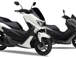 Yamaha Nmax ABS 2019 có thêm màu mới nhằm hút khách hàng