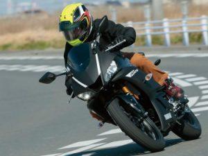 YZF-R25 ABS 2019 – Ngầu hơn với ngoại hình từ MotoGP