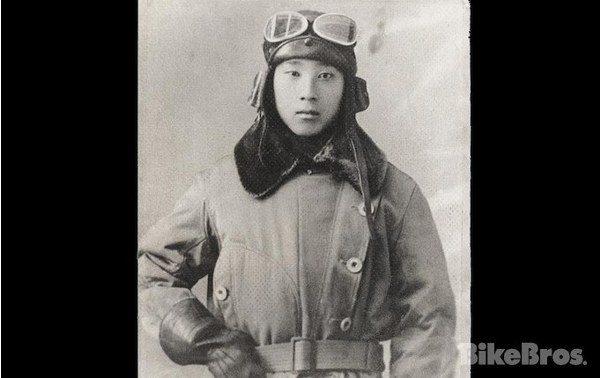 Hideo Yoshimura thời niên thiếu