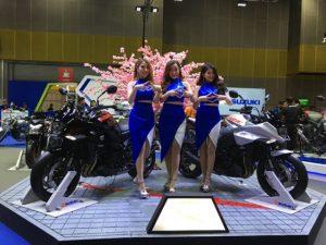 Ảnh xe Suzuki Katana 2020 tuyệt đẹp vừa chốt giá bán 427,7 triệu đồng
