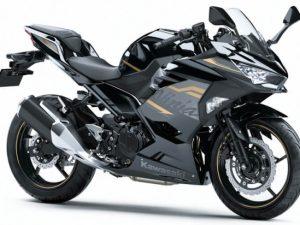 Khám phá Kawasaki Ninja 250 2020 mới nhất về thiết kế và giá bán