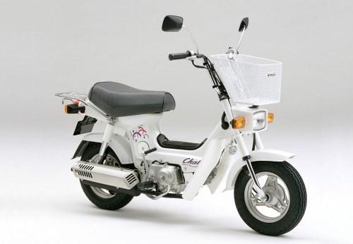 Honda Chaly 1995