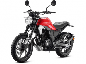 Giá xe Honda CBF190TR dưới 100 triệu đồng tại Việt Nam