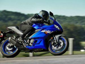 """Ra mắt xe môtô Yamaha R3 2020, vẫn """"bình mới rượu cũ"""""""