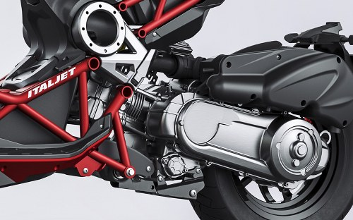 hyperscoter engine