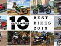 10 chiếc xe mô-tô hấp dẫn