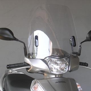kính chắn gió xe máy asahi cho honda lead 125