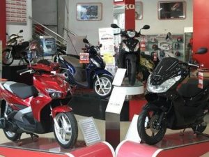 Các bước làm thủ tục đăng ký xe máy mới nhất năm 2019 – 2020