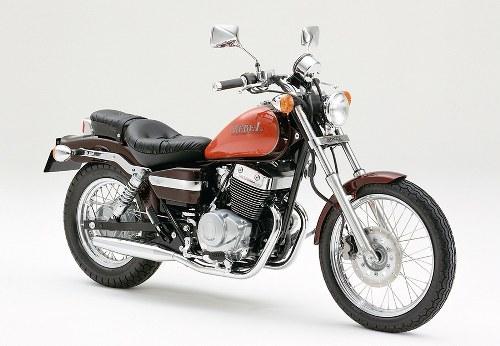 1990 Honda Rebel 250cc