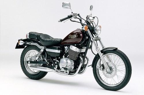 1992 Honda Rebel 250cc
