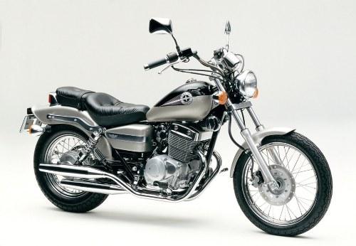 1994 Honda Rebel 250cc