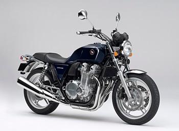 2011 Honda CB1100 /EX/RS blue