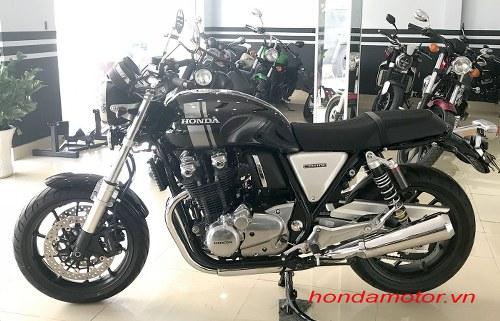 Honda CB1100 /EX/RS 2018
