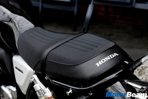 Honda CB1100 /EX/RS 2018 yên