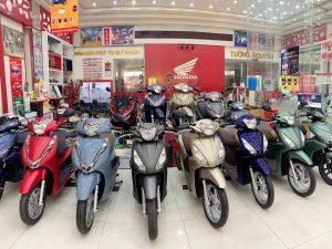 Những thời điểm nên và không nên mua xe máy