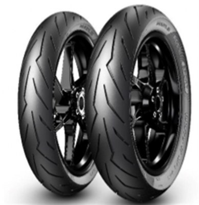 Pirelli Tire for Exciter 150