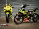 Yamaha Exciter 150 Custom