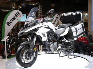 Bảng giá xe môtô BENELLI tháng 05/2020