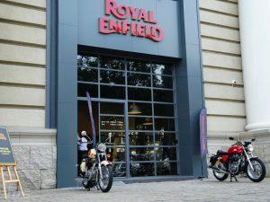 Bảng giá xe môtô Royal Enfiled tháng 05/2020