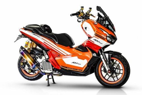 Honda ADV150 Sport