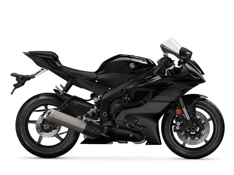 Giá xe Yamaha YZF-R6 2020 mới nhất bán ra tại thị trường Việt Nam