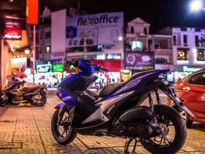 Yamaha NVX 155 cháy hàng, bán gần 4.000 xe/tháng