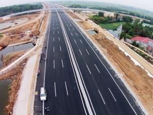 Bộ Giao thông điều chỉnh lộ trình làm cao tốc Bắc Nam