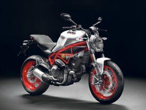 Ducati Monster 797 đã được bán ra ở thị trường Thái Lan