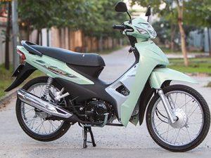 Chi tiết Honda Wave Alpha 110 mới giá 18 triệu đồng