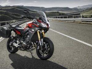 Yamaha MT-09 Tracer mới giá 274 triệu đồng có gì nổi bật?